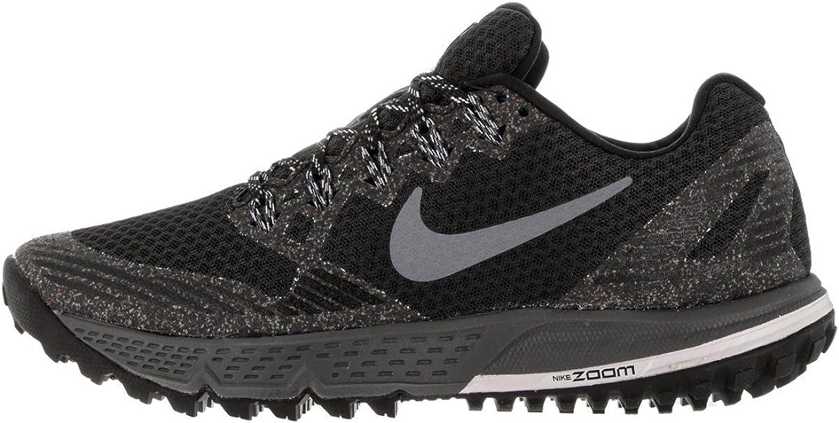 Nike Air Zoom Wildhorse 3 Da Lauchuhe, Chaussures de Running