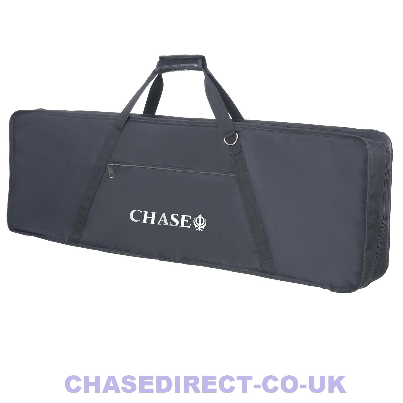 Chase Keyboard Bag For 88 Note Stage Piano With 10mm Soft Padding CKB1360