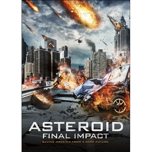 DVD : Asteroid: Final Impact (Widescreen)