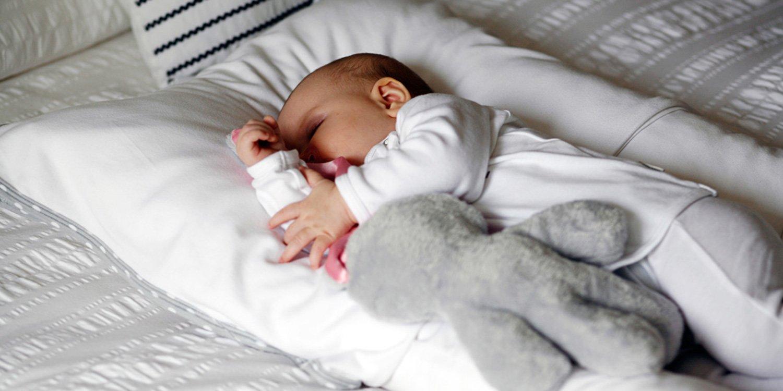 Amazon.com: Nurture un cojín Nesting: Baby