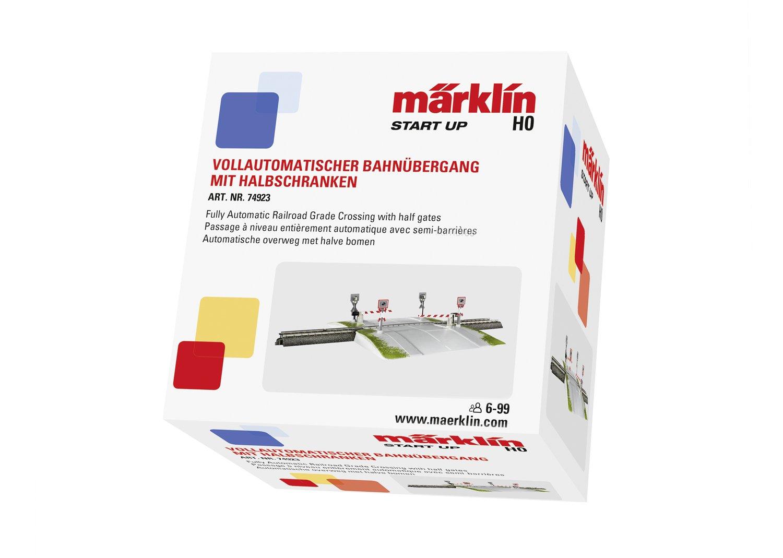 Märklin 74923 - model railways & trains (HO (1:87), Any gender, Multicolour)