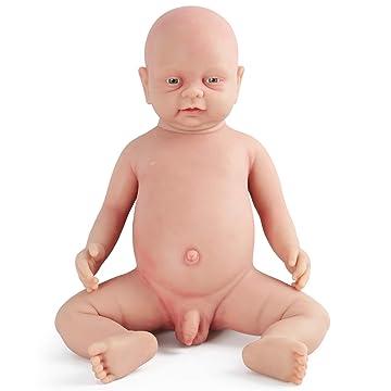 silicone reborn baby dolls