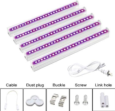 High Quality LED Grow light Full Spectrum Indoor Plant T5 Tube Bulb Bar light