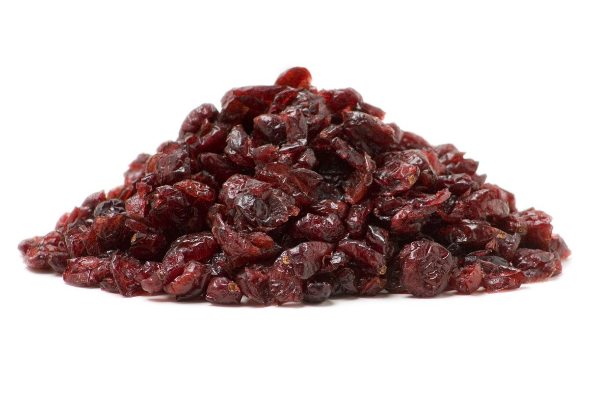 Sincerely Nuts Dried Cranberries Sweetened - Three Lb. Bag -Top Quality Cranberries - Perfectly Dried - Antioxidant Rich, Exceptionally Fresh - Kosher Certified by Sincerely Nuts (Image #2)