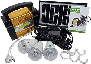 Generatore di energia solare per accumulatori di pannelli solari di dimensioni domestiche Generatore di sistemi di alimentazione per campeggio all'aperto Formulaone