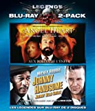 Mickey Rourke Double Feature (Angel Heart/ Johnny Handsome) [Blu-ray]
