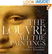 #10: The Louvre: All the Paintings