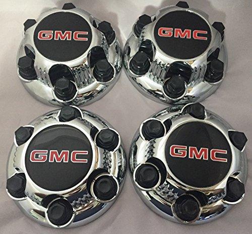 gmc truck hubcaps - 8
