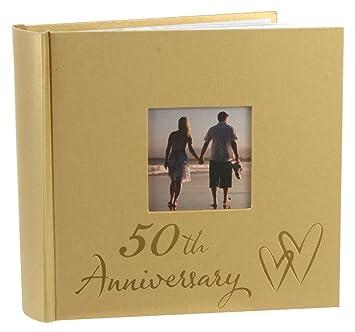 anniversary photo album