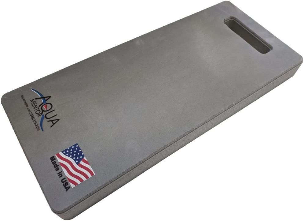 Aquamentor Kneeling Pad 17.5 x 8.0 x 1.5 Thick