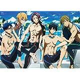 Free Anime Poster On Silk <83cm x 60cm, 33inch x 24inch> - Seide Plakat - 07BE5E