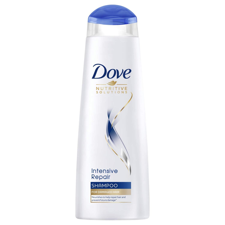 Dove Intense Repair Shampoo - 340ML