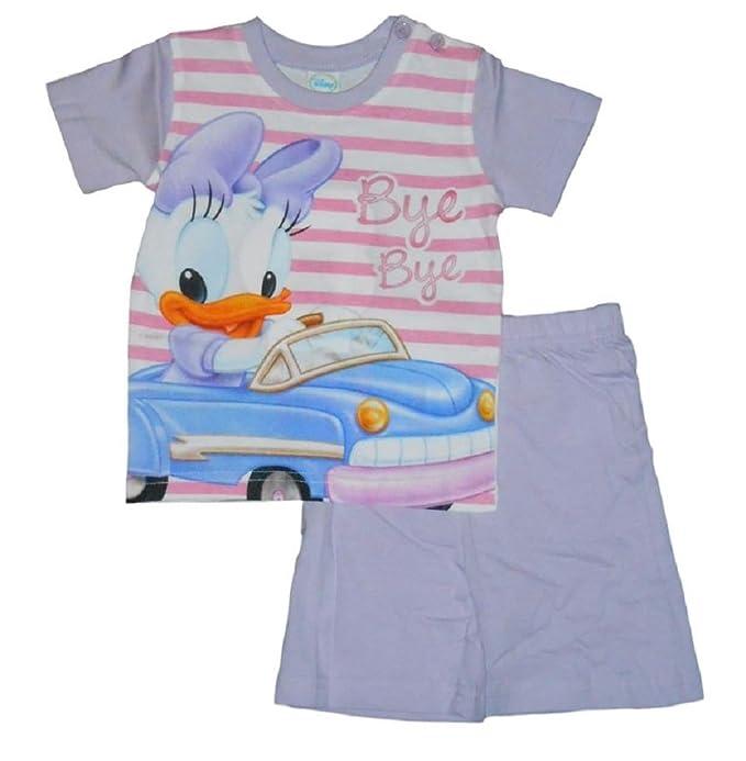 Disney - Pijamas enteros - para bebé niña Lilla 12 meses
