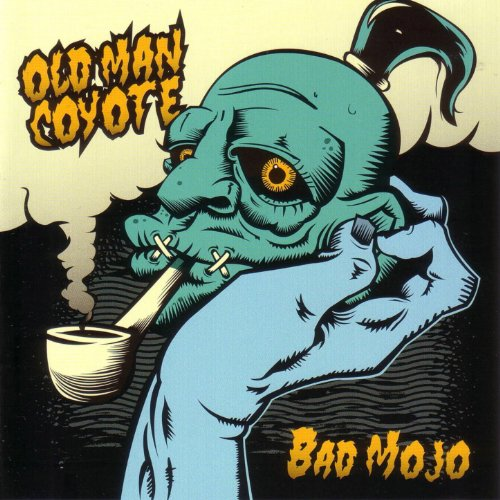 Dead Man's Disease - Coyote Old Man
