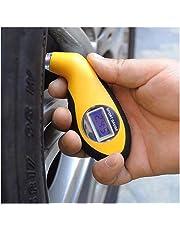 Car Tire Tyre Air Pressure Gauge Meter Manometer Barometers Tester Tool For Auto Car Motorcycle