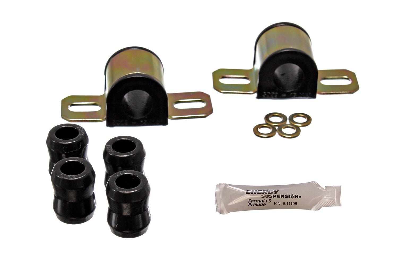 Energy Suspension 2.5101G Sway Bar Bushing Set Fits 76-86 CJ5 CJ7