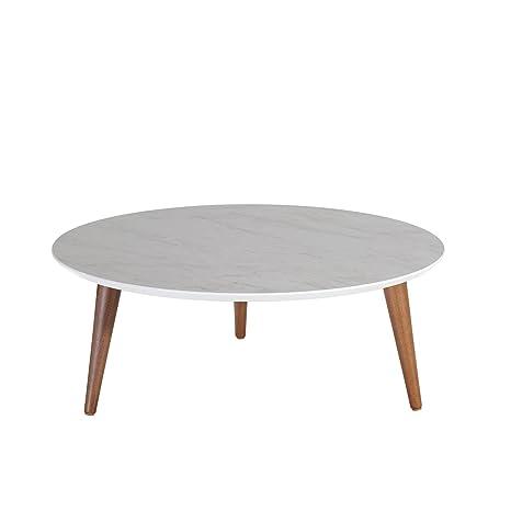 Amazon.com: Manhattan comodidad 252353 Moore mesa de centro ...