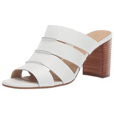 Aerosoles Women's Sky High Slide Sandal | Heeled Sandals