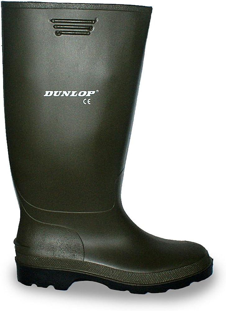 Men's Shoes Dunlop Waterproof Wellies