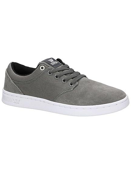 Supra Hombres Calzado/Zapatillas de Deporte Chino: Amazon.es: Zapatos y complementos