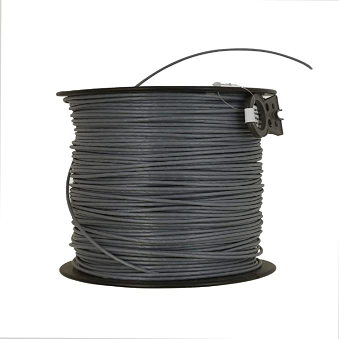 Husqvarna 639005106 titanio Force desbrozadora Line .095-inch por ...