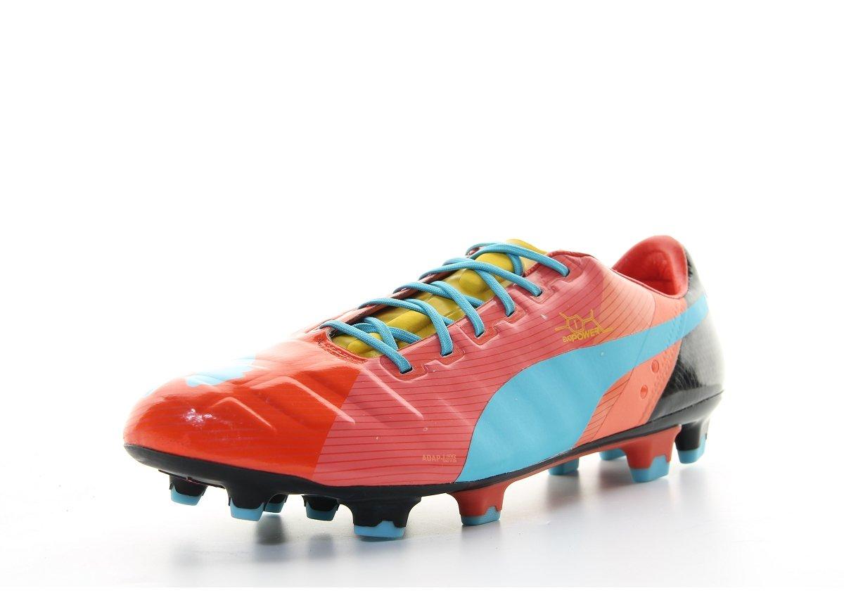 Puma evoPOWER 1 Grafik FG Fußball Stiefel