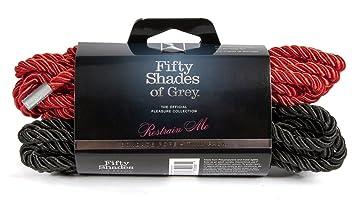Amazonde Fifty Shades Of Grey Bondage Seil Doppelpack Restrain Me