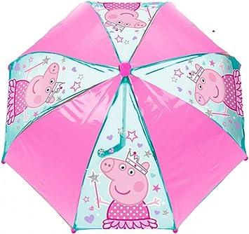UNICORN MAGICAL DOME POE Umbrella Kids Childrens School Bubble Rain Princess