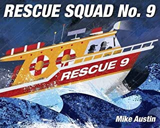 Book Cover: Rescue Squad No. 9