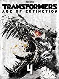 DVD : Transformers: Age of Extinction
