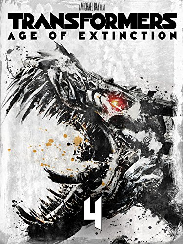 : Transformers: Age of Extinction