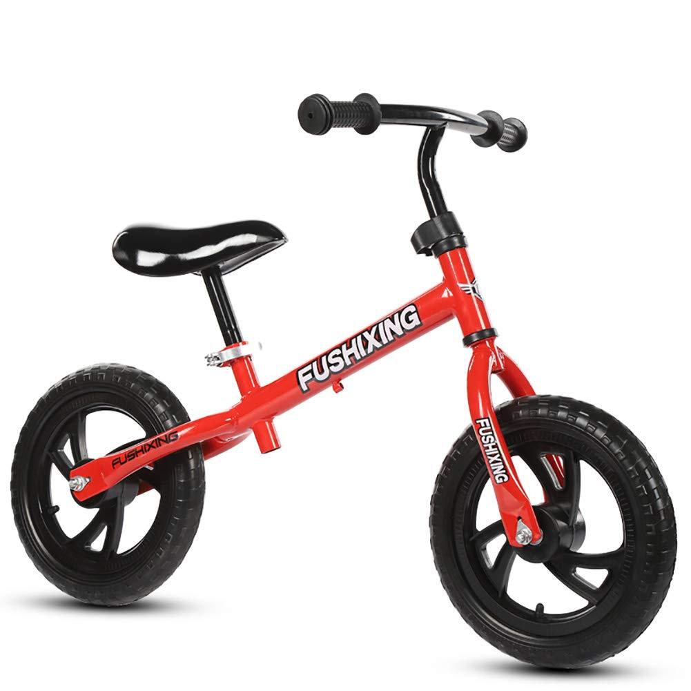 YTBLF Actividad para Niños Bicicleta Bicicleta Balanceador Andador ...