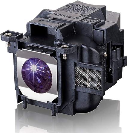 YOSUN V13h010l88 - Lámpara de proyector para Epson Elplp88 ...