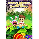 Danny's Monster Meets Easter Bunny (Danny Books Book 10)