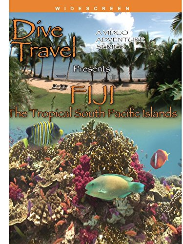 Dive Travel - Fiji, The Tropical South Pacific Islands