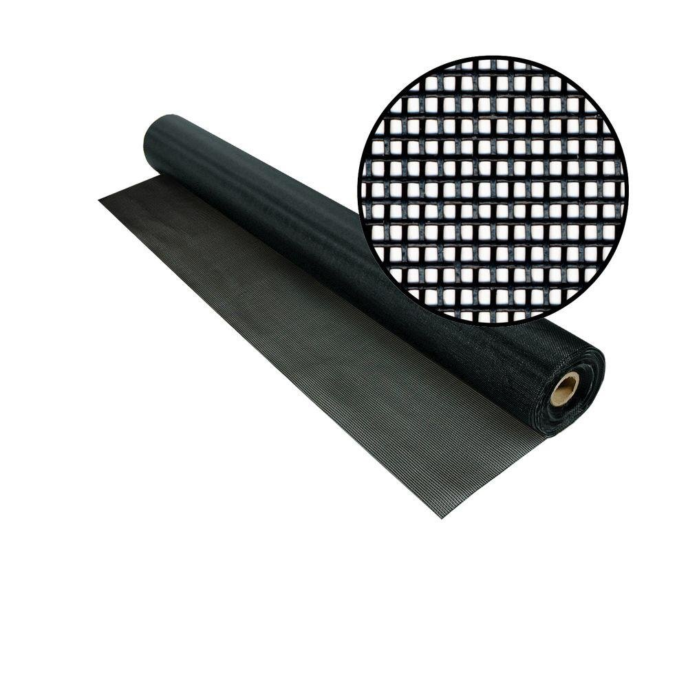 Super Screen - Pet and Weather Resistant Insect Screen (72'' x 100')