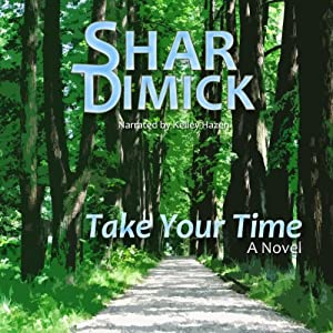 Take Your Time Audiobook