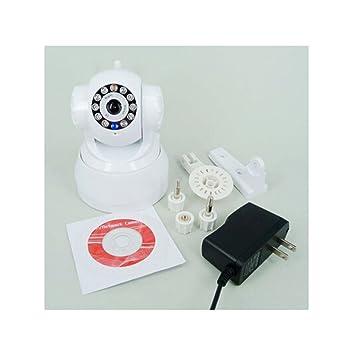 300,000 Pixeles Robot WiFi Vigilancia dispositivo de visión nocturna visión nocturna cámara tarjeta Online Cámara WIFI