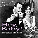 Hey Baby! The Nino Tempo & April Stevens Anthology