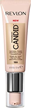 Revlon PhotoReady Candid Natural Finish Foundation 75 Fl Oz