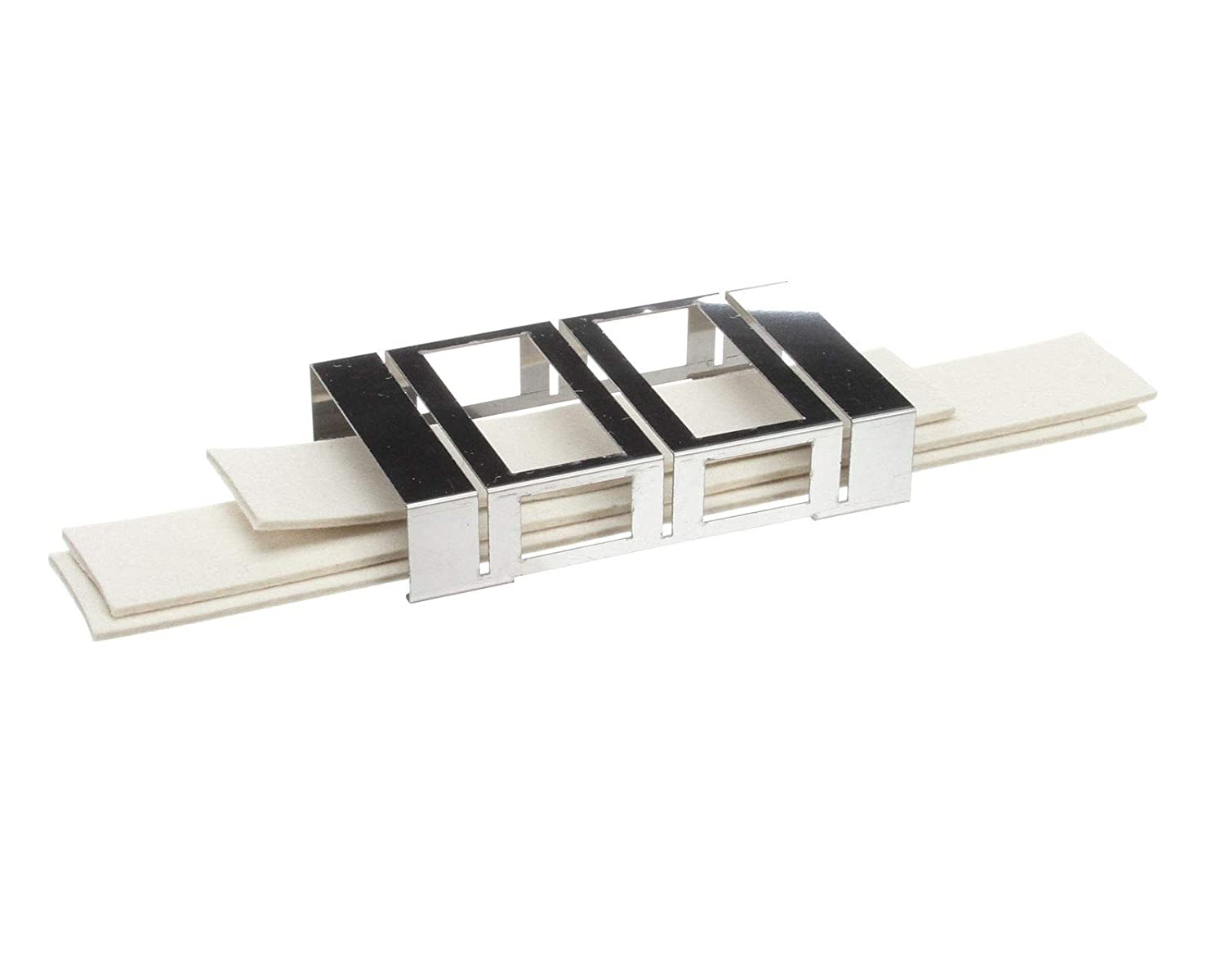 """Silver King 10327-91 Wicking Kit for Condensate Pan, 9"""" Height, 9"""" Width, 7"""" Length"""