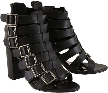 Milwaukee Leather MBL9420 Ladies Black