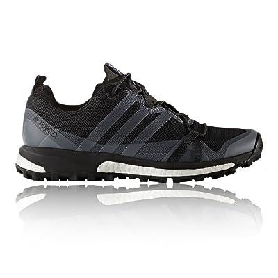 adidas Terrex Agravic W, Chaussures de Randonnée Femme, Noir (Nero Negbas/Negbas/Gritra), 38 EU