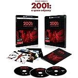 2001: A Space Odyssey [4K UHD + Blu-ray]