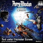 Tod unter fremder Sonne (Perry Rhodan NEO 12) | Marc A. Herren