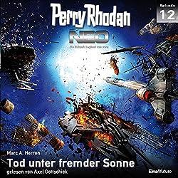 Tod unter fremder Sonne (Perry Rhodan NEO 12)