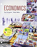 img - for Loose-leaf Version for Economics & LaunchPad (Twelve Month Access) book / textbook / text book