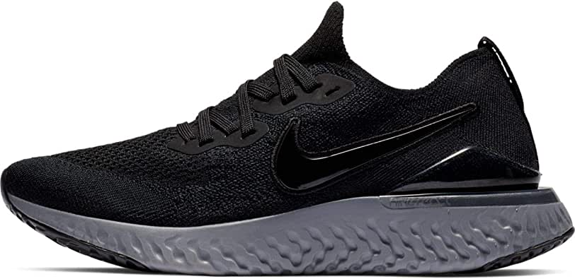 Amazon.com: Nike Women's Epic React Flyknit 2 Running