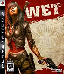 WET - Playstation 3