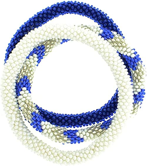 Treasure Aid Through Trade The Original Roll-On Bracelet